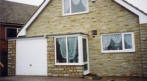 Stone Cladding Stone Facing Exterior Stone Wall Uk Ask Home Design