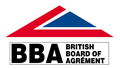 All products used by Dashco have been awarded the coveted British Board of Agrement Certificate
